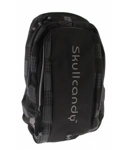 Skullcandy The Firm Backpack Black