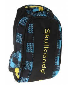 Skullcandy The Firm Backpack Cyan