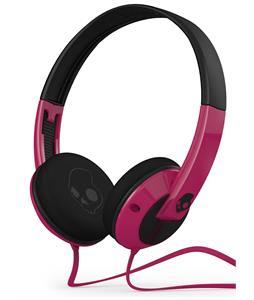Skullcandy Uprock Headphones Pink