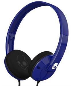 Skullcandy Uprock Headphones Royal/White