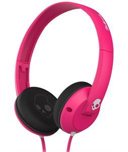 Skullcandy Uprock w/ Mic 1 Headphones
