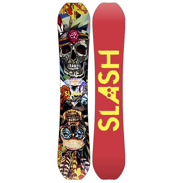 Slash Park Snowboard