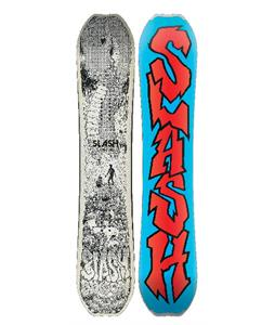Slash Paxson Snowboard 152