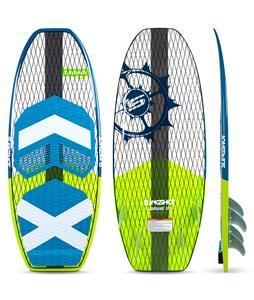 Slingshot Gnarwhal XR Wakesurfer