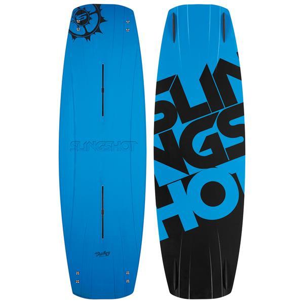 Slingshot Blue Pill Wakeboard