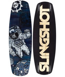 Slingshot Kine Wakeboard 137