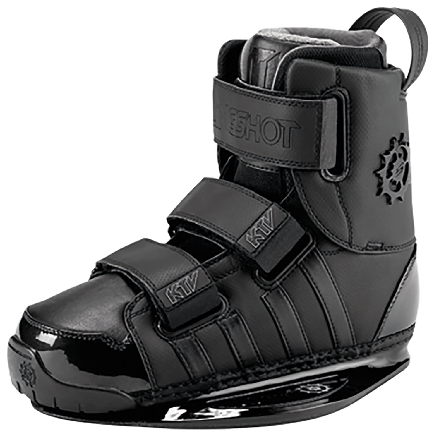 On Sale Slingshot KTV Wakeboard Bindings Up To 50% Off