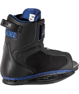 Slingshot Option Wakeboard Bindings