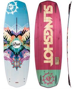 Slingshot Pearl Blem Wakeboard