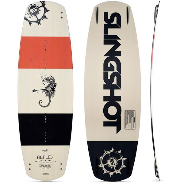 Slingshot Reflex Wakeboard