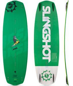Slingshot Response Wakeboard