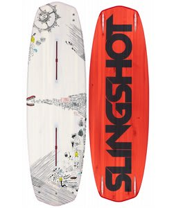 Slingshot Response Wakeboard 145