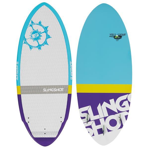 Slingshot Skimbender Wakesurfer
