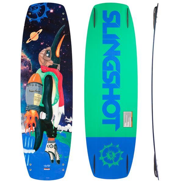 Slingshot Super Grom Wakeboard