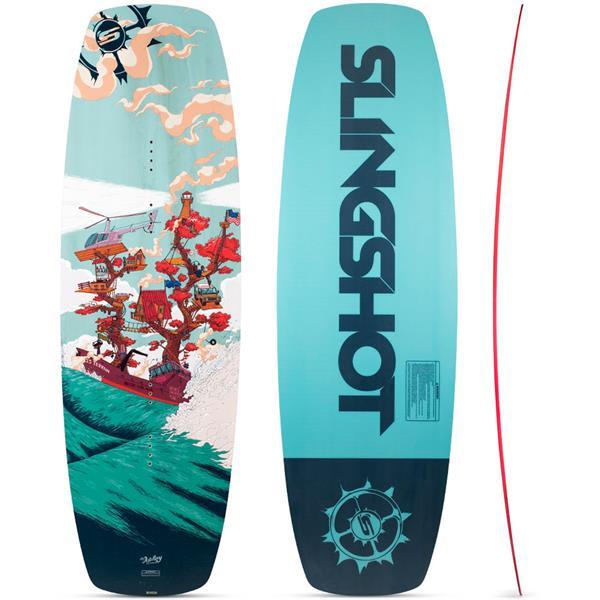 Slingshot Terrain Wakeboard