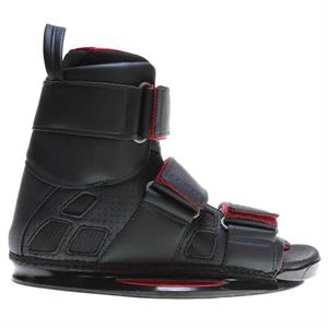 Slingshot Verdict Wakeboard Bindings Black