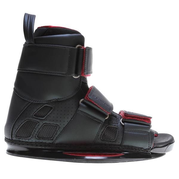 Slingshot Verdict Wakeboard Bindings