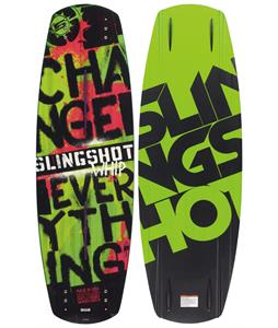 Slingshot Whip Wakeboard
