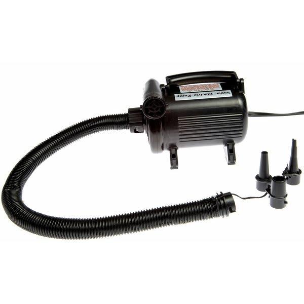 Straight Line Super Blower Air Pump Inflator