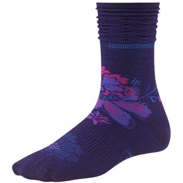 Smartwool Azalea Crew Socks