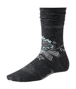 Smartwool Azalea Socks Charcoal Heather
