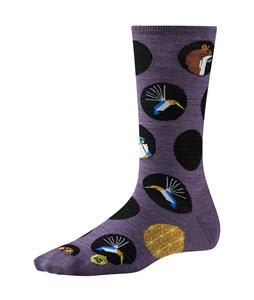 Smartwool Charley Harper National Park Poster Dot Animals Socks