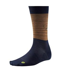 Smartwool Charley Harper National Park Poster Roadrunner Socks