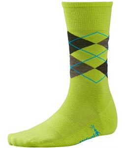 Smartwool Diamond Jim Socks Smartwool Green
