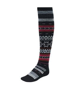 Smartwool Fairview Fairisle Knee High Socks