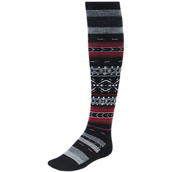 Smartwool Fairview Fairisle Knee High Socks