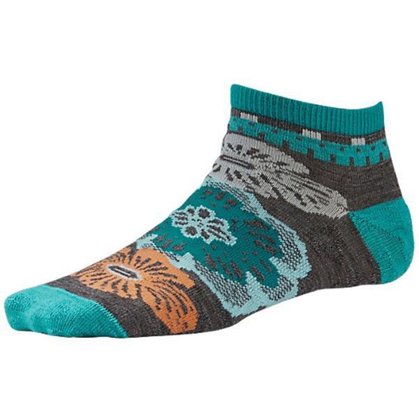 Smartwool Floral Trio Socks