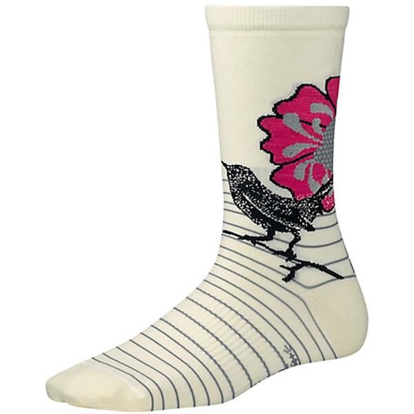 Smartwool Flowering Lark Socks