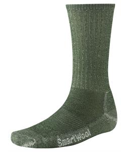 Smartwool Hike Light Crew Socks Loden