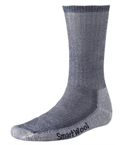 Smartwool Hike Medium Socks Crew Navy