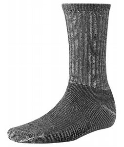 Smartwool Hiking Light Crew Socks Black