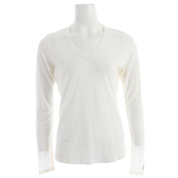 Smartwool Microweight V-Neck Baselayer Top