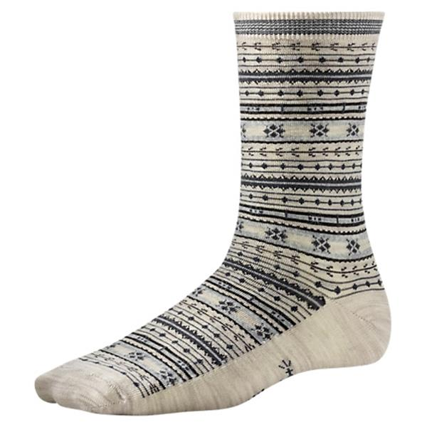 Smartwool Mini Fairisle Socks