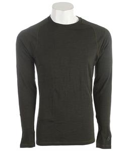 Smartwool NTS Mid 250 Crew Baselayer Top