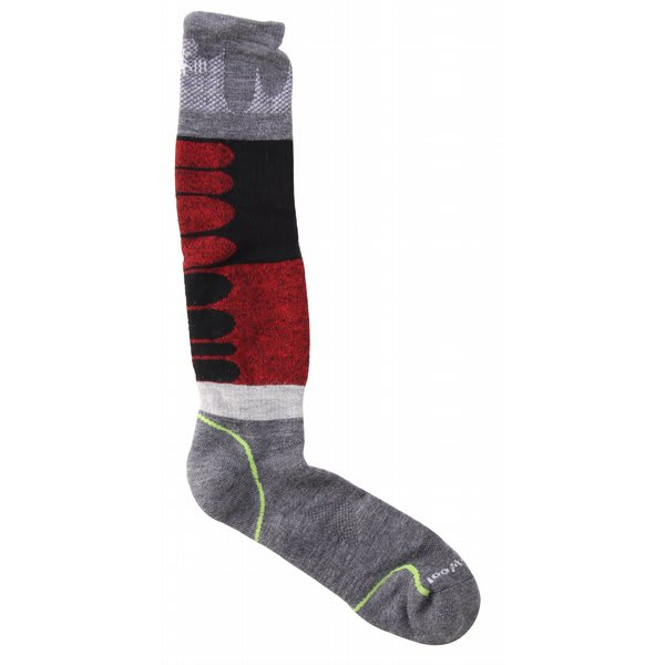 Smartwool Park Melt Socks