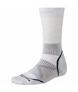 Smartwool Phd Nordic Light Socks Silver