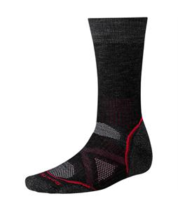 Smartwool Phd Nordic Medium Socks Black