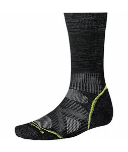 Smartwool Phd Outdoor Light Crew Socks Black