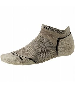 Smartwool Phd Outdoor Light Micro Socks Oatmeal