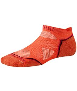 Smartwool PhD Outdoor Light Micro Socks Poppy
