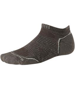 Smartwool PhD Outdoor Light Micro Socks Taupe