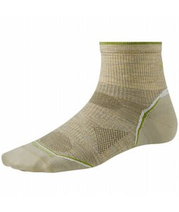 Smartwool Phd Outdoor Ultra Light Mini Socks Oatmeal