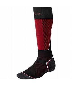 Smartwool Phd Racer Socks Black