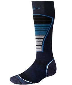 Smartwool Phd Ski Light Socks Navy