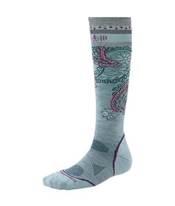 Smartwool PhD Ski Light Socks Clearwater