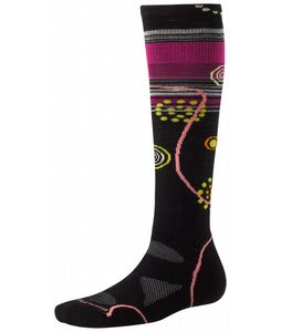 Smartwool Phd Ski Medium Socks Black
